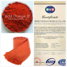 Acid Orange 7/Acid Orange 2/Fabric dye