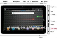 ZX-MD1001 10 inch gps latest cheap tablet pc