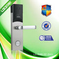 ANSI lockset