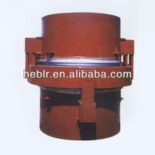 Universal Hinge Corrugated Expansion joint