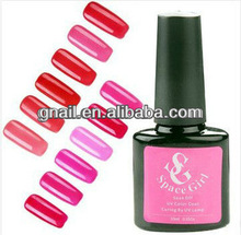Solid Uv Led Soak Off Gel Nail Polish For Gelish Color
