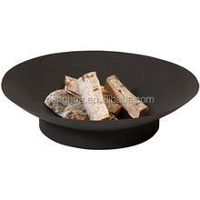 Chinese factory suppliers camping outdoor BBQ steel fire pit bowl