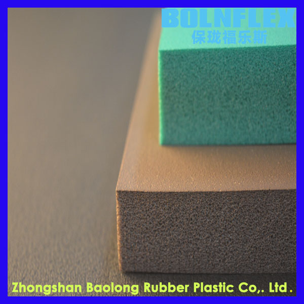 Factory Supply Plastic Foam Board Cheap Price Insulation Sheet