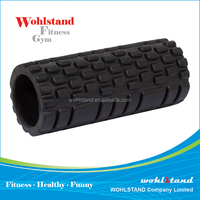 Yoga Foam Roller Eva Round Yoga Exercise Hollow Foam Roller Balance Yoga Roller