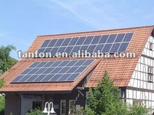 1kw 1000wp Solar Panel System Kit for Home Use(free electricity for home)