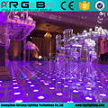 Manufacturer Supplier led portable digital dance floor