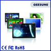 Factory Price All In One PC Computer 23.6 Inch Pos With Capacitive Touch Screen