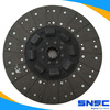Truck clutch plate, DZ9114160022, sinotruck and shacman parts,hot sale!!!!