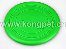 silicone toy frisbee for dog training TD002
