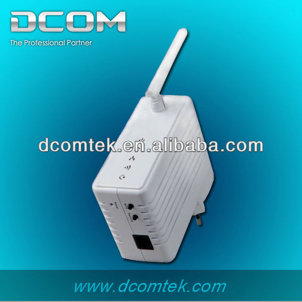 modem powerline adapter network