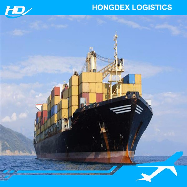 good quality cheap sea freight rates from china to amsterdam with great price