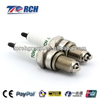 copper core center electrode motorcycle spark plug