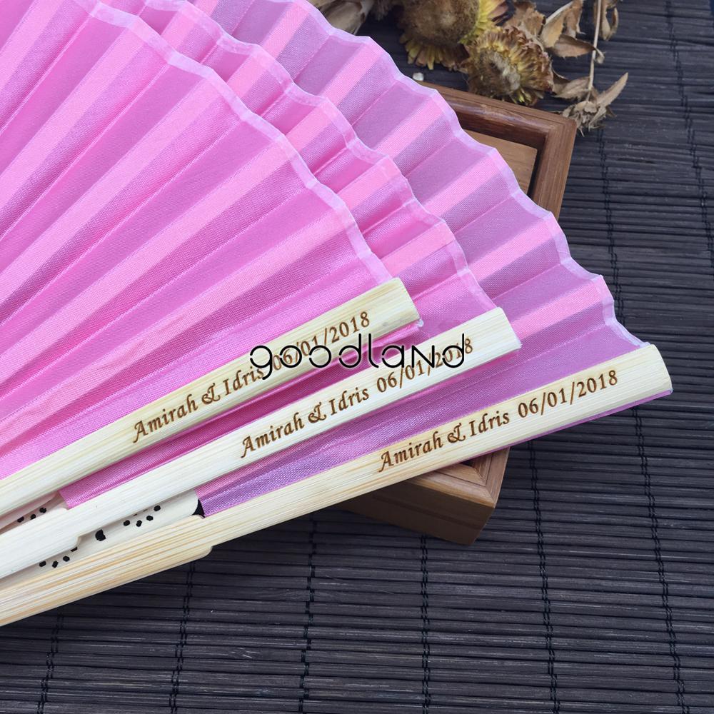 Wholesale cheap silk hand fans - Online Buy Best cheap silk hand ...