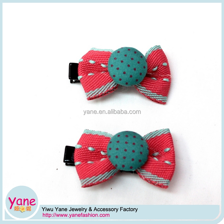 Goody girls hair clips best bow hair accessories wholesale