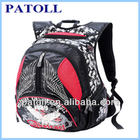 Hot sale high quality professional cambridge school bag