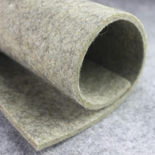 China manufacturer wholesale custom industrial felt for sale