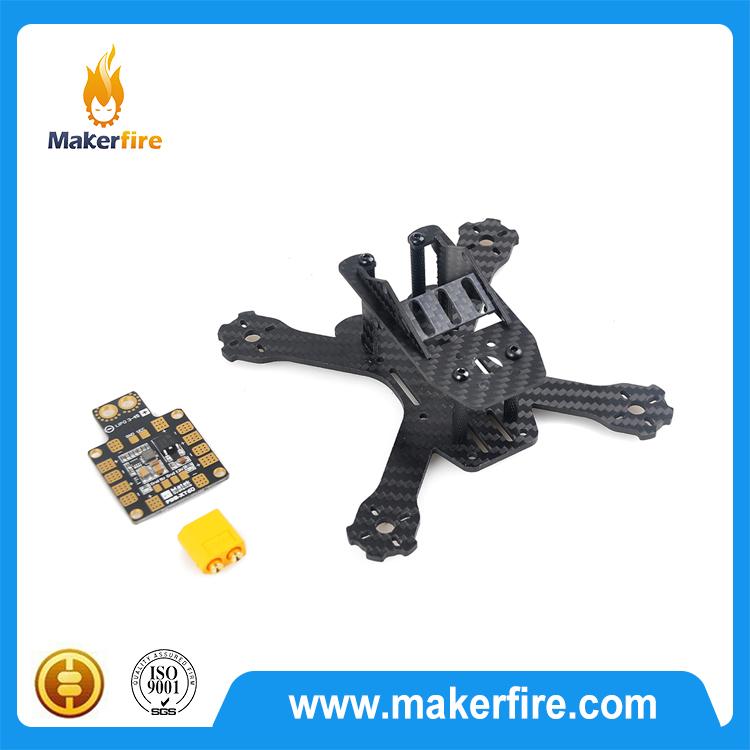 130mm Carbon frame--Mkaefire 1