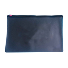 plastic EVA Zipper Bag Used For Exam XYL-D-E200