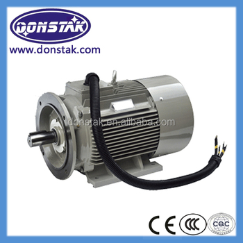Factory Selling Tefc Induction Motor Three Phase