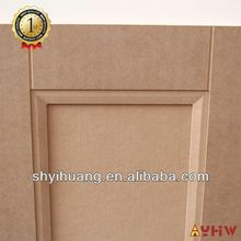 15mm hard wood milling medium density fibreboard