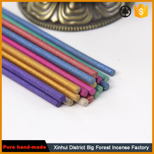 "Big forest 16"" 3mm raw incense stick"