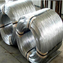 hot dip galvanized steel wire for fishing net from China