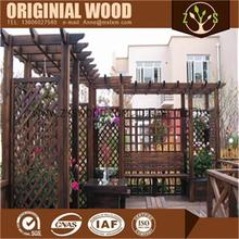 New design the grape pergola with low price