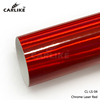 Chrome Laser Red