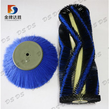 Road Rotary Sweeper Brushes Manufacturer