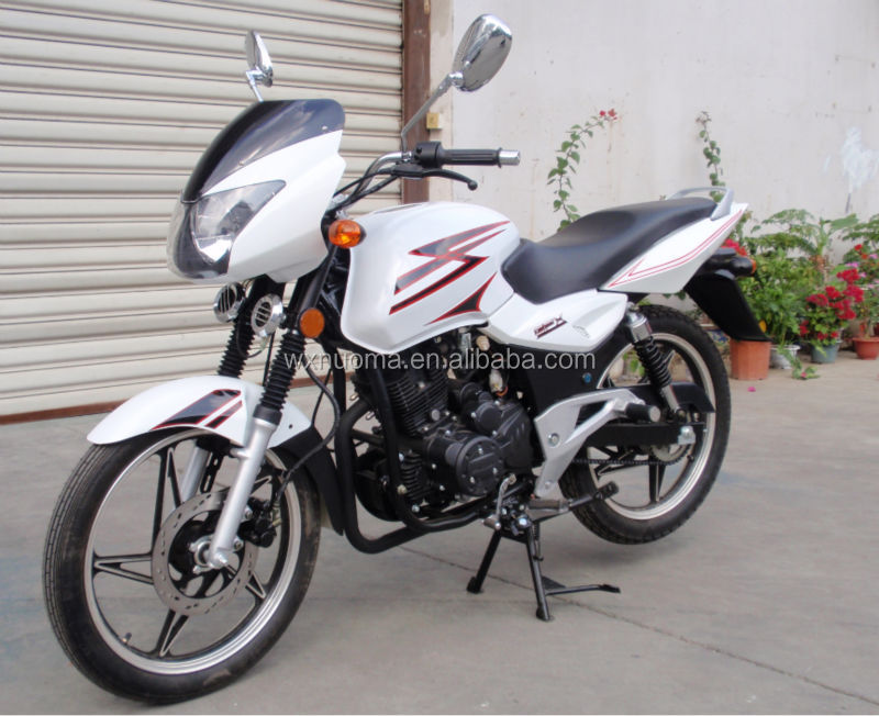 best quality most favorable price chinese EEC 150cc racing motorcycle