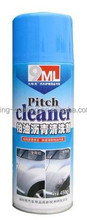 Car Pitch Cleaner