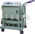 Hota Sale Go-Cart Model Fuel Oil Purifier for Impurity