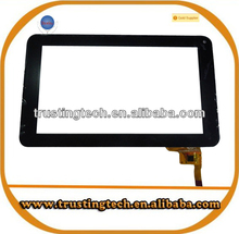 "7"" 7Inch China brand touch screen for tablet PC Ployer MOMO9 Enhanced III 3 Eidtion Touch Screen for momo 9"