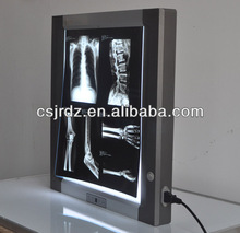 single bank radiography film viewer, LED backlight technology