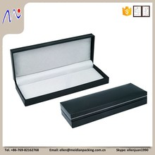 Luxury Handmade Plastic Pen Packaging Box