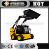 Loading machine XCMG Chinese mini electric skid steer loader XT760