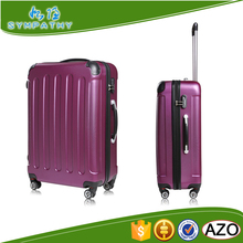 ABS+PC 3 pcs fashionable trolley luggage sets
