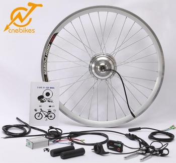 Electric bicycle conversion kit hub motor with good quality made in China