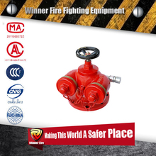 Hot Market need Multi-purpose type Fire Hydrant Pump Connectors