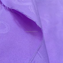100% polyester dyed fabric microfiber fabric for bedding