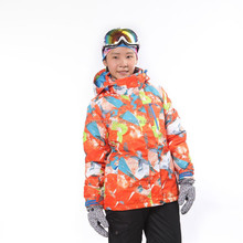 polyester and nylon shell material and winter season winter jacket hot