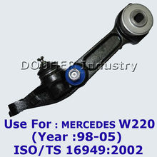 Auto Track Control Arm Use for Mercedes Benz S-CLASS(W 220) With ISO/TS 16949 CertifyOE: 2203309007
