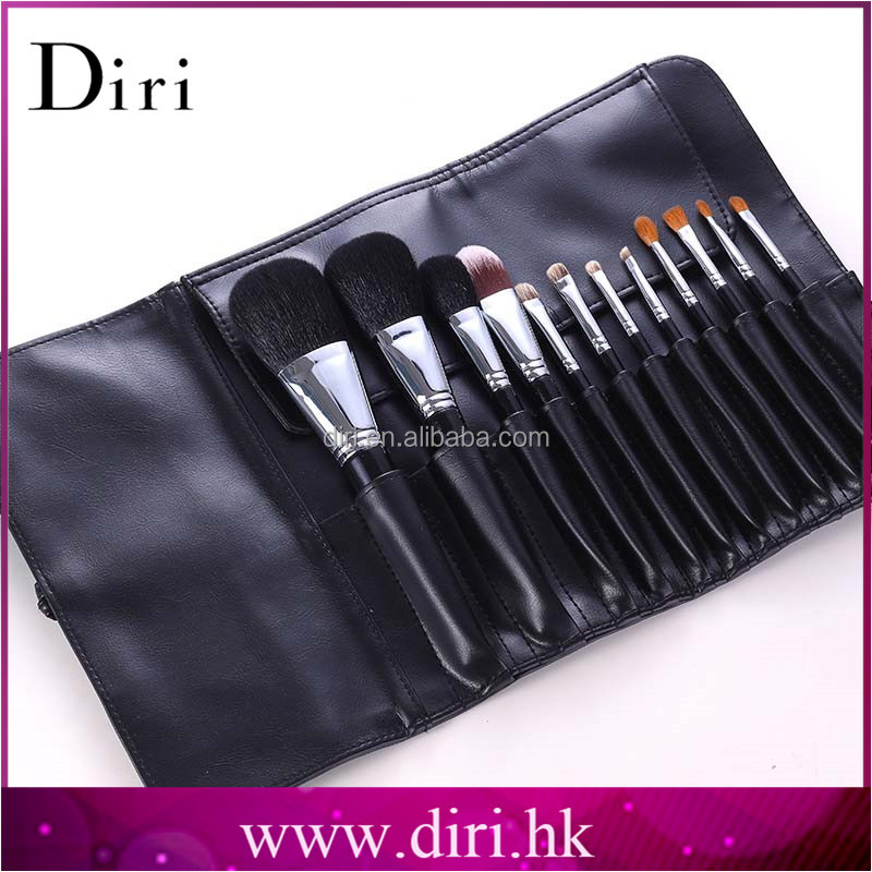 Newest product 12pcs personalized makeup brushes