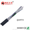 24 core multimode fiber optic cable