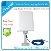 2000mW long rang wifi signal receiver/ high power wireless adapter / ourdoot usb wireless adapter