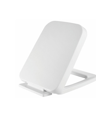 DAYAO:White Soft Close Portable Family Toilet Seat Covers Supplier