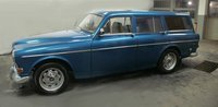 OLDTIMER VOLVO AMAZON ESTATE car