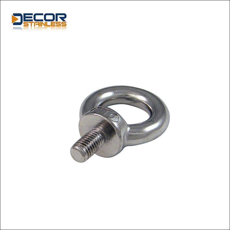 lifting eye bolt