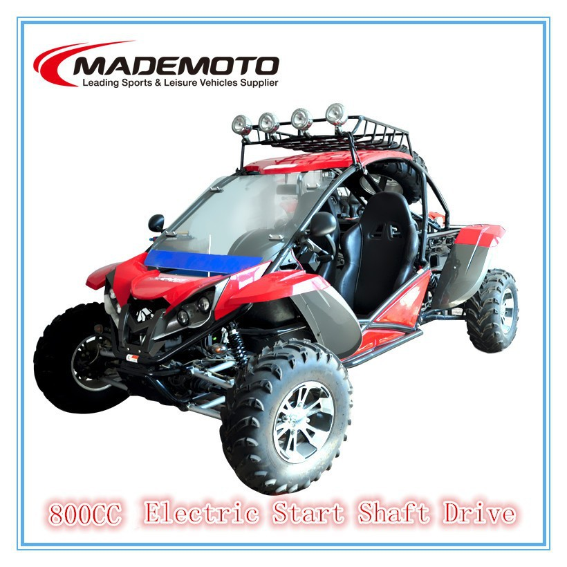 1000cc 2 Person 4x4 Go Kart for Adults/kids