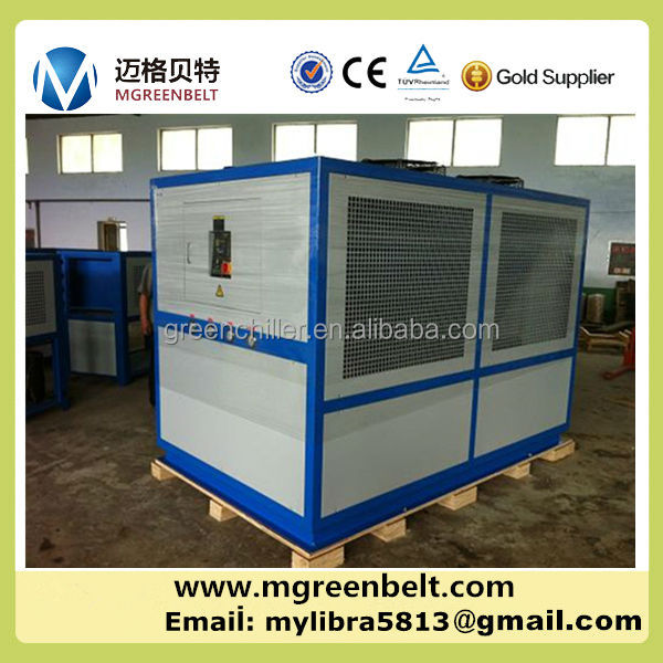 Industrial and Commercial Process Cooling Chillers